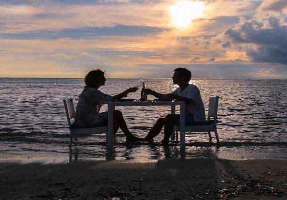 Spa and Romance